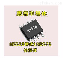 8-60V 2A地毯驱动灯降压恒流驱动IC方案