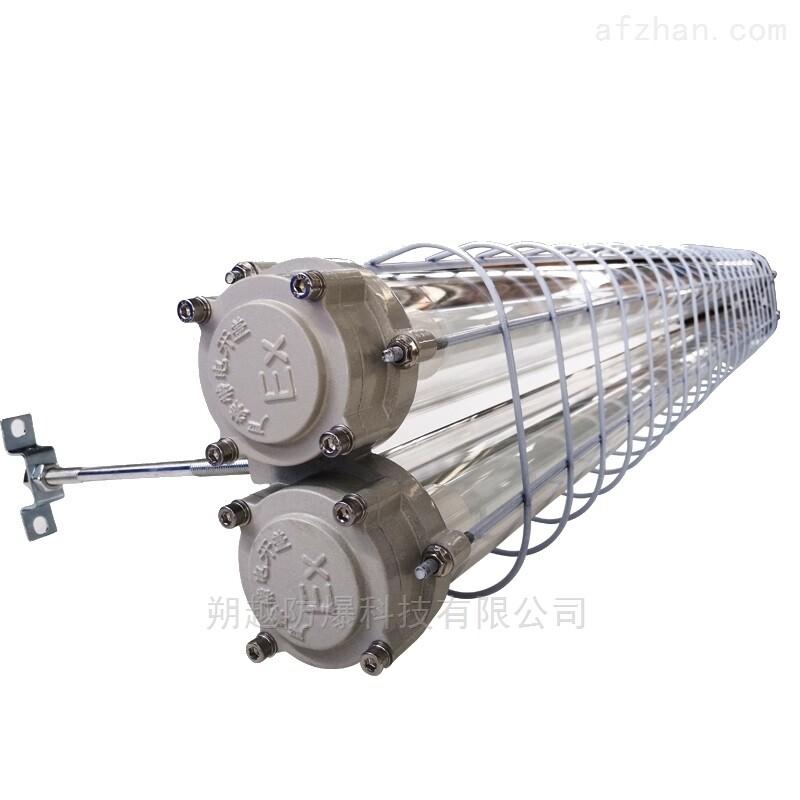 郑州2X18W防爆LED荧光灯