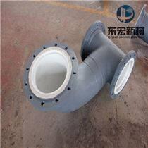 DN200污水处理管道、防腐蚀钢衬塑管道