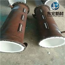 化工用钢衬PE复合管道