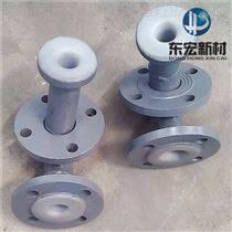 厂家直营:耐酸碱钢衬塑管道