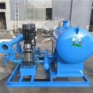 自贡不锈钢变频气压供水设备