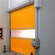 改造车间专用快速门安装
