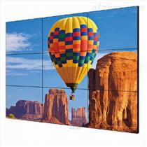 LG 47寸4.9mm拼縫液晶拼接屏 監控大屏