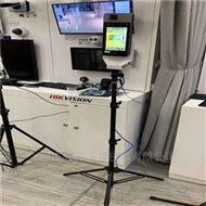 BYQL-912学校人脸5G红外线热成像体温快速筛查系统