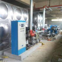 天門高層改造供水設備改造