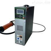 無紡熔噴布高壓靜電駐極發生器報價