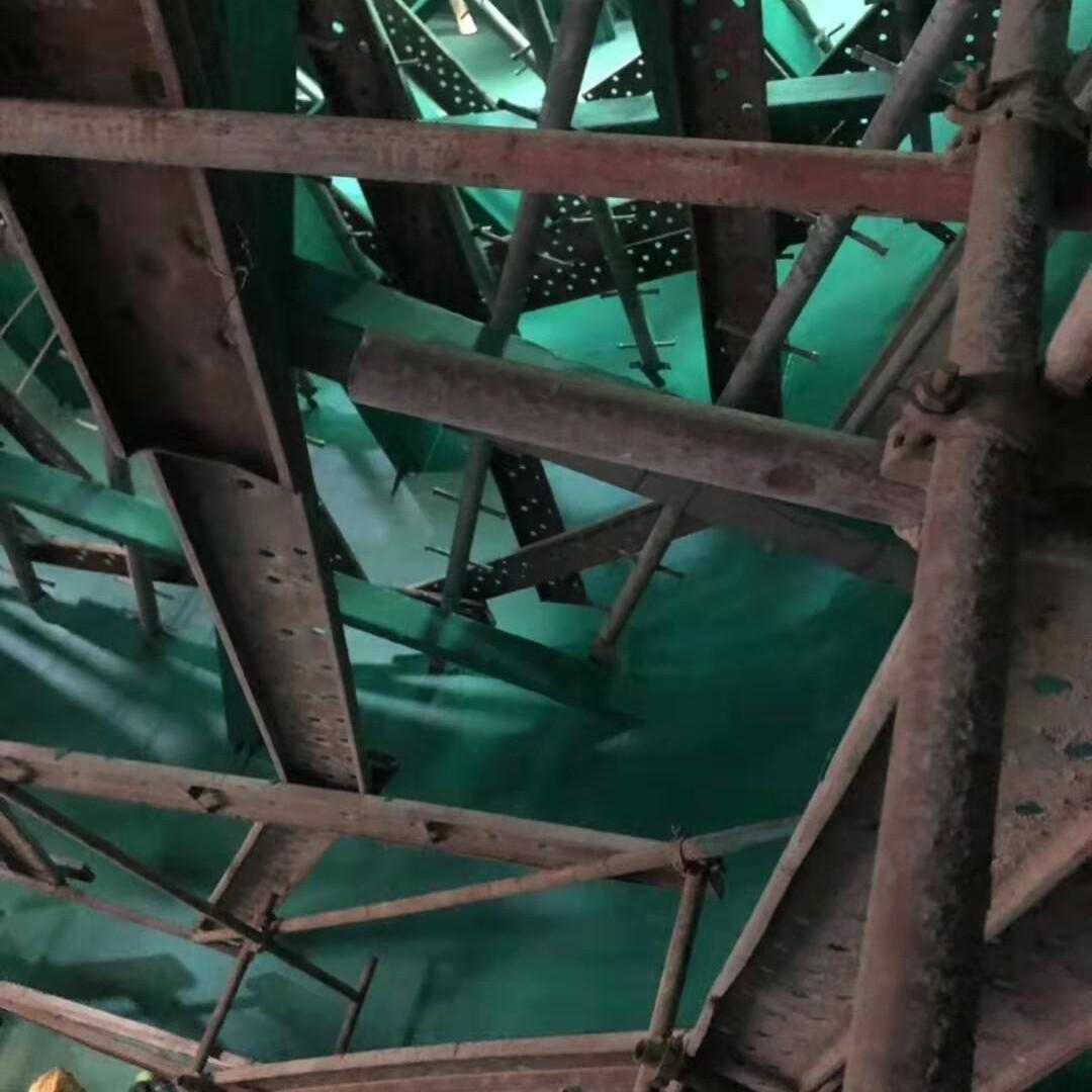 脱硫塔玻璃鳞片防腐每平米的用量是多少