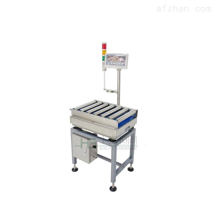 带打印电子滚桶秤 150公斤滚筒输出电子秤
