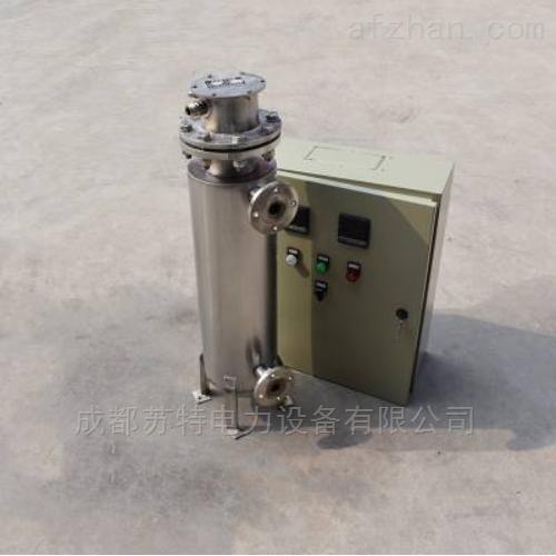 50KW熔喷布电加热器