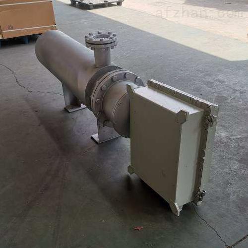 60KW熔喷布电加热器