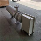 30KW熔噴布電加熱器