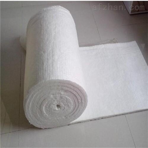 聊城硅酸铝针刺毯卷毡直销价格