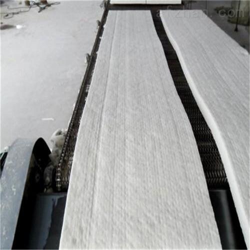 淮南耐高温硅酸铝针刺毯颜色白