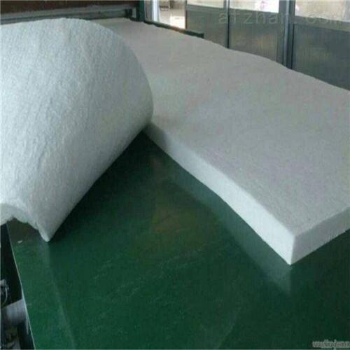 直销硅酸铝针刺毯价格优惠