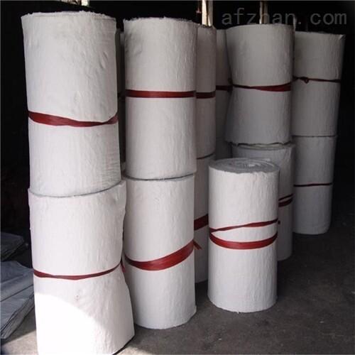 宿州耐高温硅酸铝针刺毯容重标准