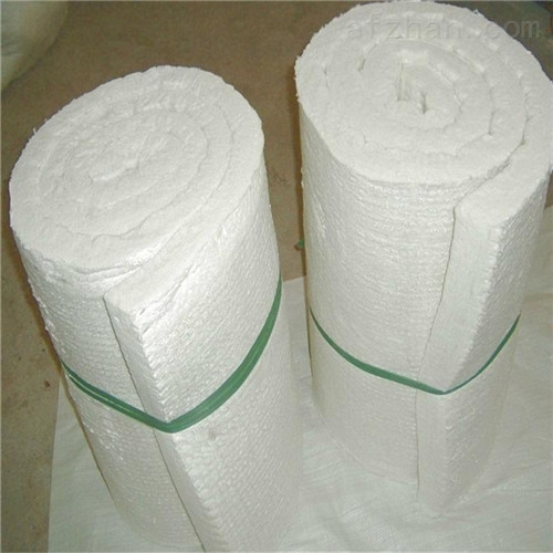 6公分硅酸铝针刺毯厂家报价