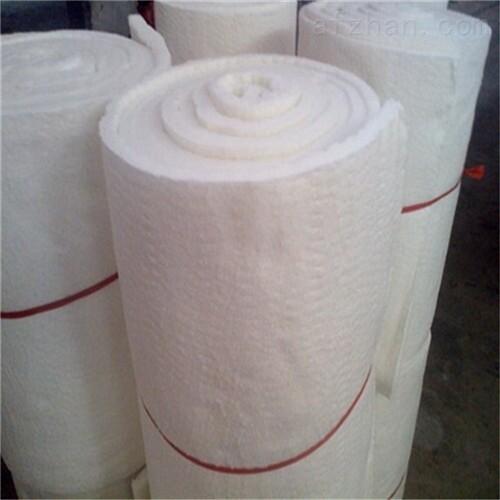 沈阳硅酸铝针刺毯每卷价格