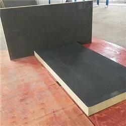 防火聚氨酯复合一体板材施工工艺