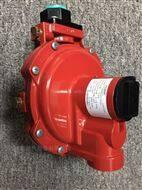 美国进口R622H-DGJ液化气调压器FISHER