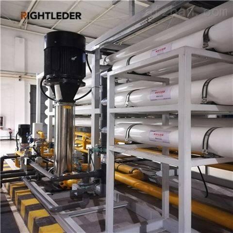 清远工业中水回用装置