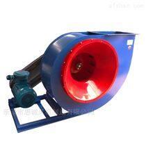 y5-47锅炉耐高温离心风机除尘皮带式鼓风机