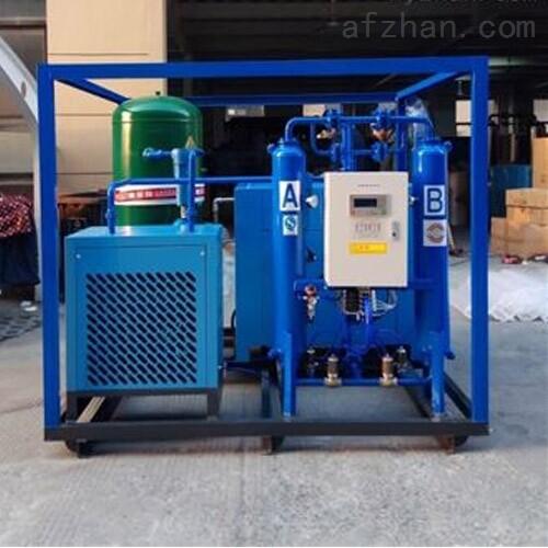 三级承修设备干燥空气发生器