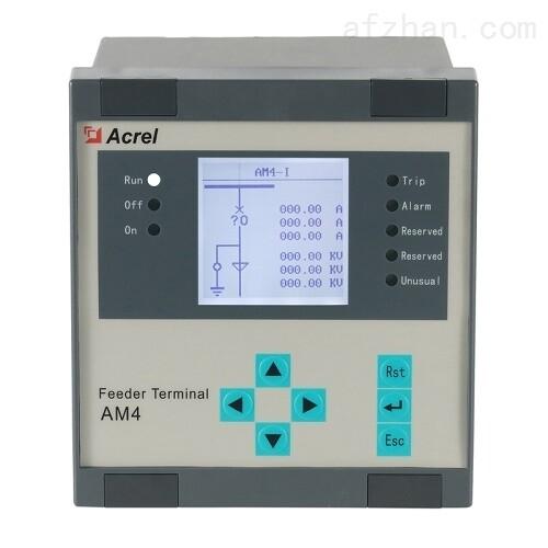 电流型微机保护装置