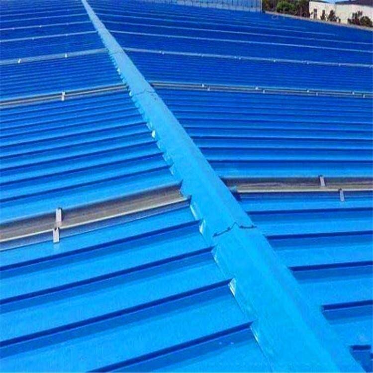 长治水性环保彩钢工业漆注意事项和说明