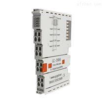 广成GC-3664模拟量PLC plc模块代理招商