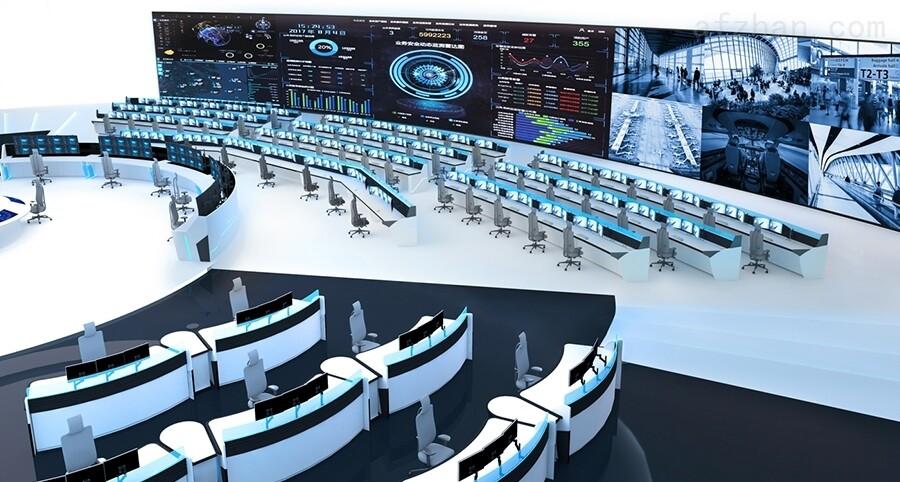 全球智慧显控一体化全解决方案提供商