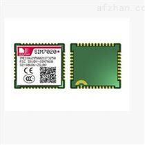 SIM7020C-LBD是一款多頻段NB-IoT 模塊