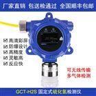 在线式硫化氢浓度检测报警器