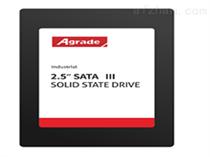 工業級SSD