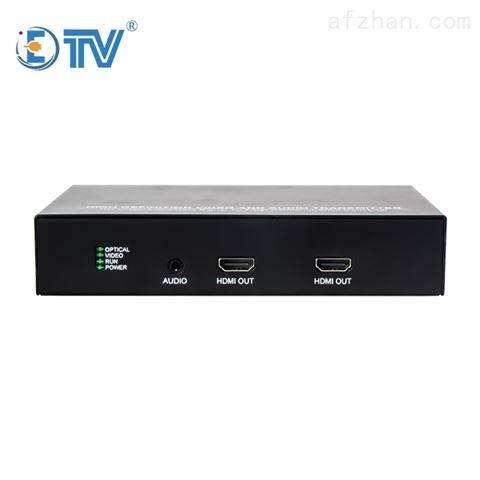 单路HDMI光端机