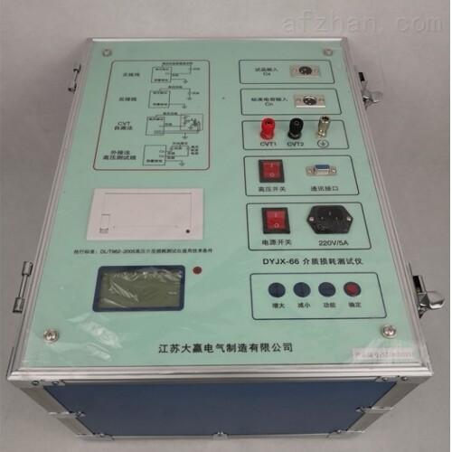 承试类抗干扰介质损耗测试仪