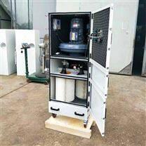 粉末收集专用脉冲反吹集尘器