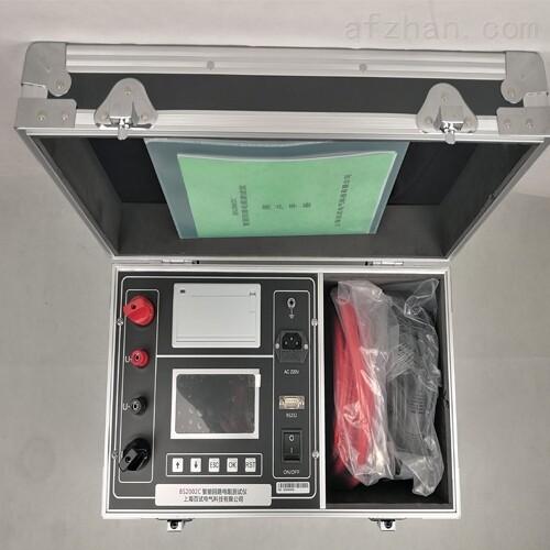 承装回路电阻测试仪制造厂家/品牌/特点