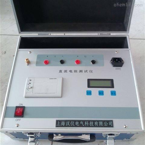 吉林省承载承省承修变压器直流电阻测试仪