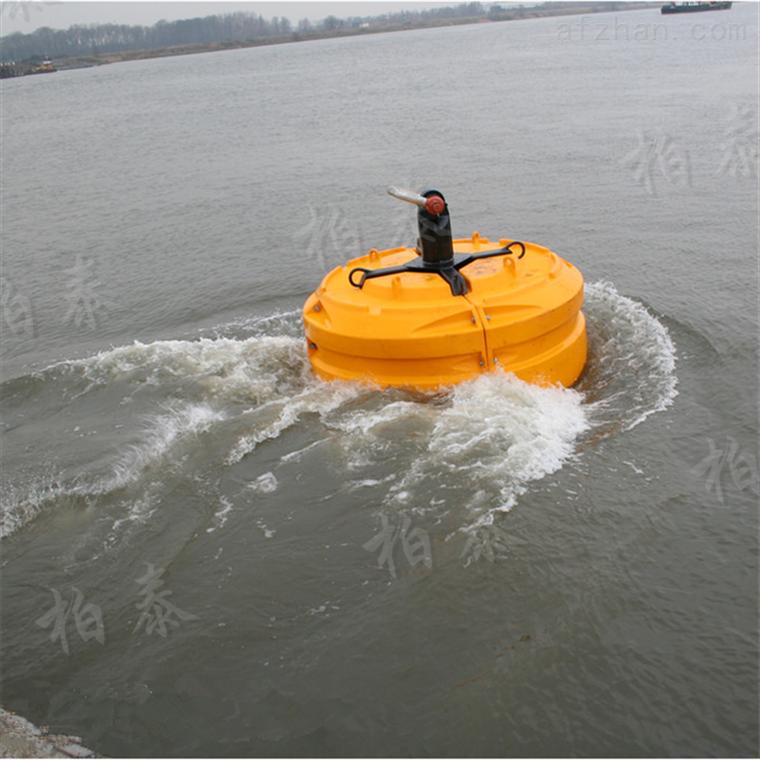 台州海洋码头系泊浮标 锚地浮鼓供应