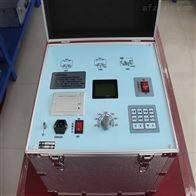 四级承试抗干扰介质损耗测试仪