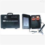 移动便携式静电接地报警器YD3B