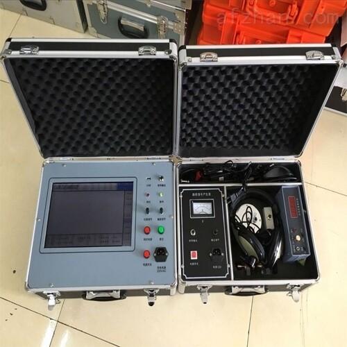 高性能高压电缆故障测试仪