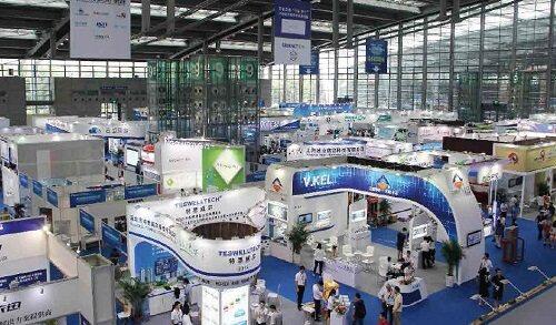 2017 第六届深圳国际智能交通与卫星导航位置服务展览会