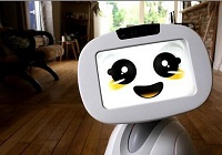 """""""机器人+安防""""概念兴起 产业发展将向何方?"""