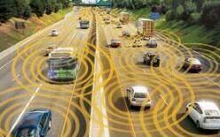 2020年基本建成国家车联网产业标准体系