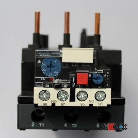组成延时接触器,可逆接触器,星三角起动器,并且可以和热继电器直接