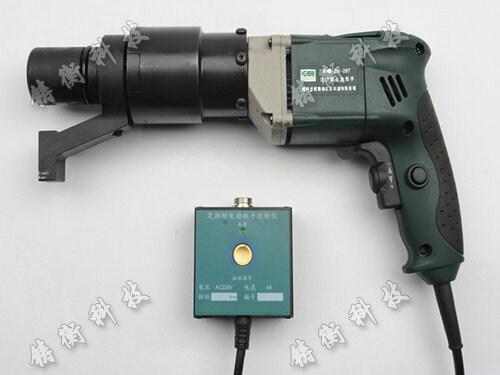 定扭矩电动扳手图片