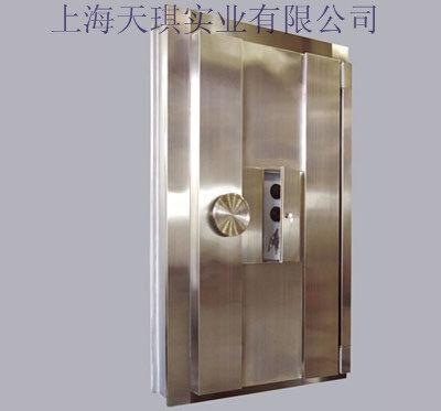 义乌JKM(M)碳钢金库门