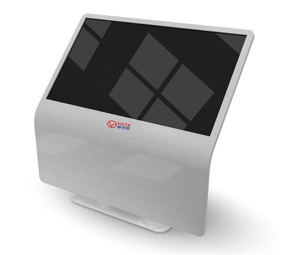 威视安智能家居触控系统-查询机2